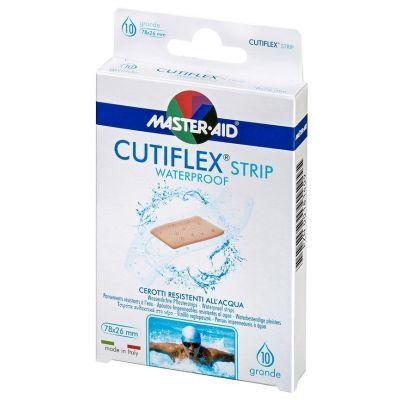 Verpackung CUTIFLEX STRIP im Format 78x26 mm