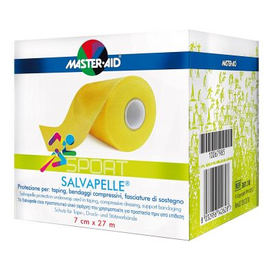 Verpackung Master Aid SALVAPELLE® – Unterzugbinde