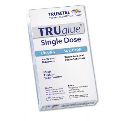 TRUglue® Single Dose – Hautkleber
